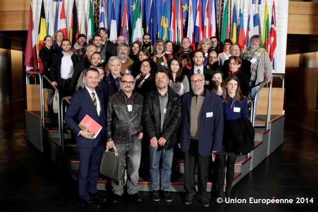 Site de rencontres europeen